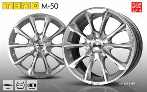 MOMO M-50